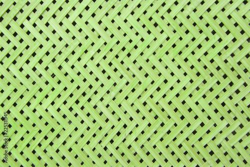 brązowy rzemiosło splot tekstura powierzchnia wikliny dla materiałów meblowych