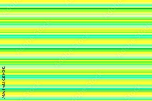 Leinwandbild Motiv Abstract colorful lines, multicolor background. Stripe pattern with line