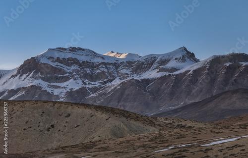 Foto Murales View from Gette Village