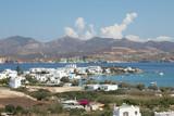 Harbor of Pollonia, Milos, Greece - 225439339