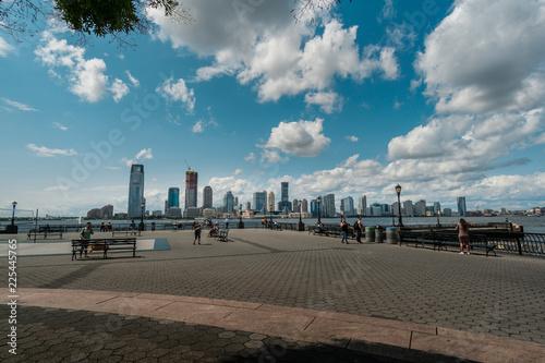 Foto Murales Battery Park NYC