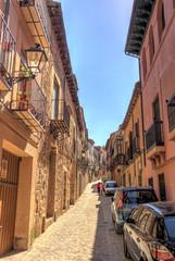 Siguenza, Castilla, Spain
