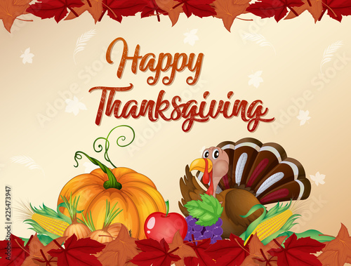 happy thanksgiving card template buy photos ap images detailview