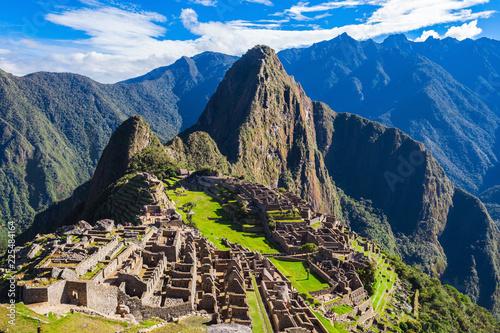 Machu Picchu - 225484164