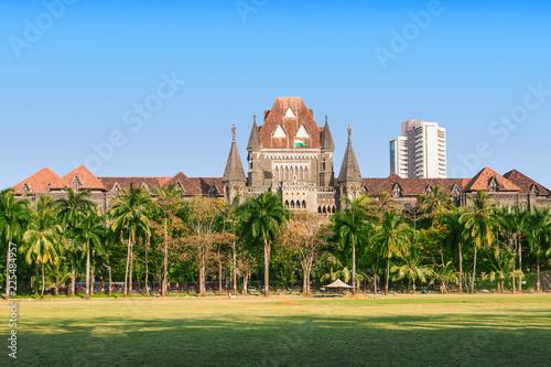 Foto Murales Bombay High Court