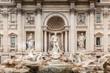 Quadro Fontana di Trevi