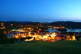 Nightshot of Tremblant village © senorgogo