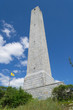 High Point Monument. New Jersey. USA