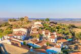 Vista da Vila de Monsaraz Portugal