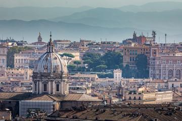 Cityscape Rome © Martina