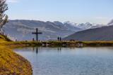 Kreuz auf dem Astberg, Going, Tirol