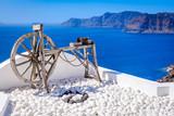 Oia, Santorini, Greece - 225657388