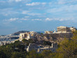 Akropolis - Athen