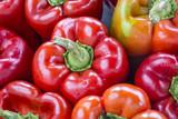 Peperoni rossi - 225836763