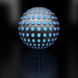 golf globe