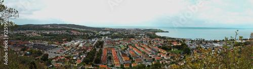 Jönköping Schweden Panorama - 225951383