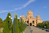 Saint Gregory Lusavurich (Illuminator) Cathedral in Yerevan