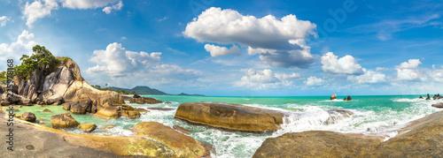 Lamai Beach on Samui - 225978168