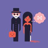 Monster couple - 226006372