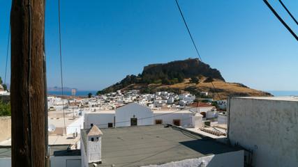 city. Greece © Evgeniya
