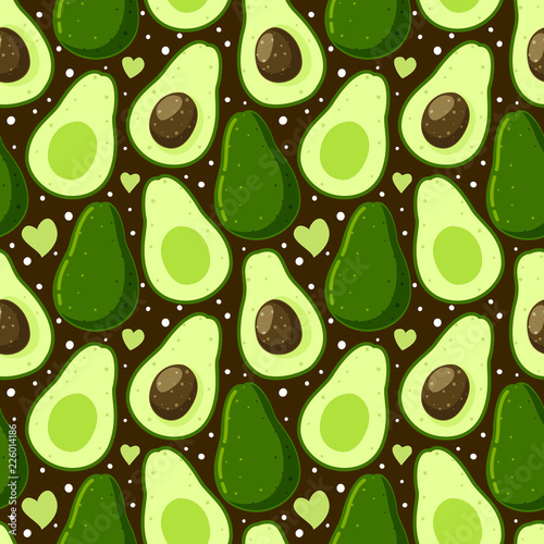 seamless-pattern-with-green-avocado
