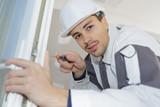young door installer - 226072104