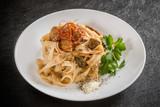生パスタ Italian raw pasta - 226142773