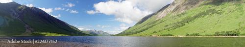 Scotland landscape - Glen Etive - 226177152