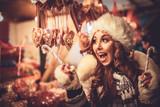 Christmas Market - 226233597