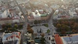 Central square in the city of Lviv - 226242523