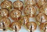 copper pots - 226250507