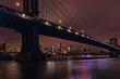 New York Skyline at night - 226298199