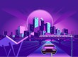 Night Neon City - 226298524