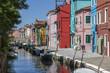Island of Burano - Venice - Italy