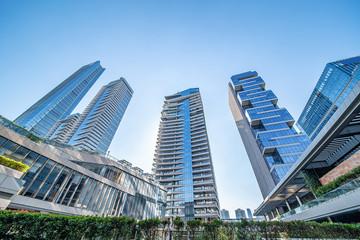 Shenzhen Houhai CBD Complex