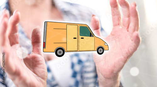 Concept of delivery