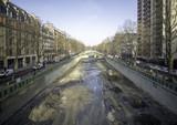Canal Saint-Martin en réfection - 226347748