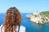 La rocca di Dubrovnik - vacanze