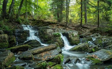 Selkewasserfall, Harz
