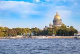 saint isaac's cathedral Saint-Petersburg