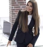 modern young business women - 226403799