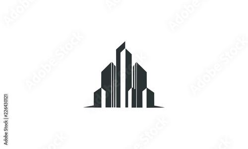 city building - 226430121