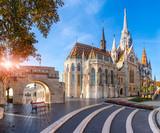 Matthias Church, Budapest - 226456786