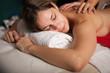 Quadro Woman having a massage