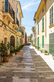 Straßen von Mallorca