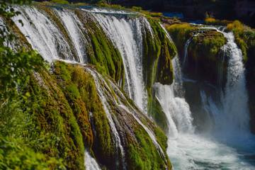 waterfall © .shock