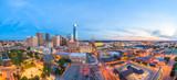 Oklahoma City, Oklahoma, USA Skyline - 226500126
