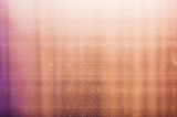 Art deco style shiny glossy copper clad wall with light reflection. Texture backround - 226562189