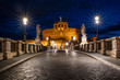Quadro Ponte Sant'Angelo