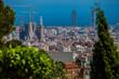 Park Güell, Barcelona - 226567739